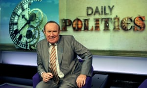 Andrew Neil says disclosure of BBC star salaries should come with information on how many appearances they make