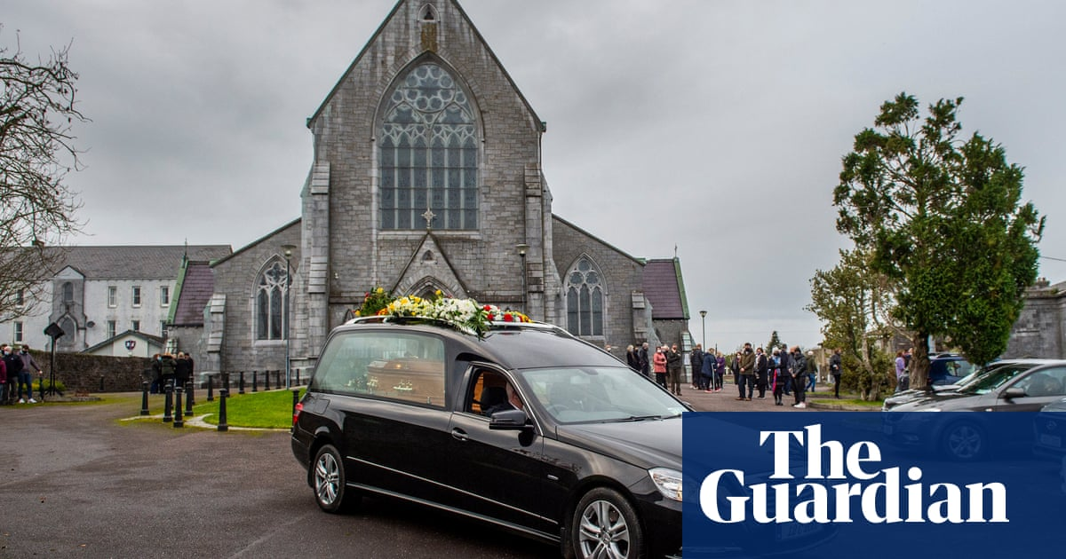 County Cork father and sons died in murder-suicide, coroner rules