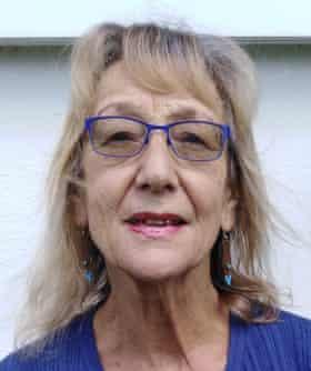 Barbara Hanley