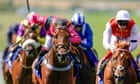 Oxted gives Cieren Fallon first Group One victory in July Cup