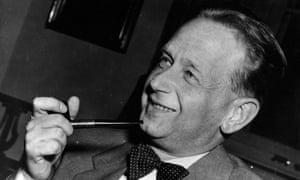 Dag Hammarskjold died in the 1961 plane crash.