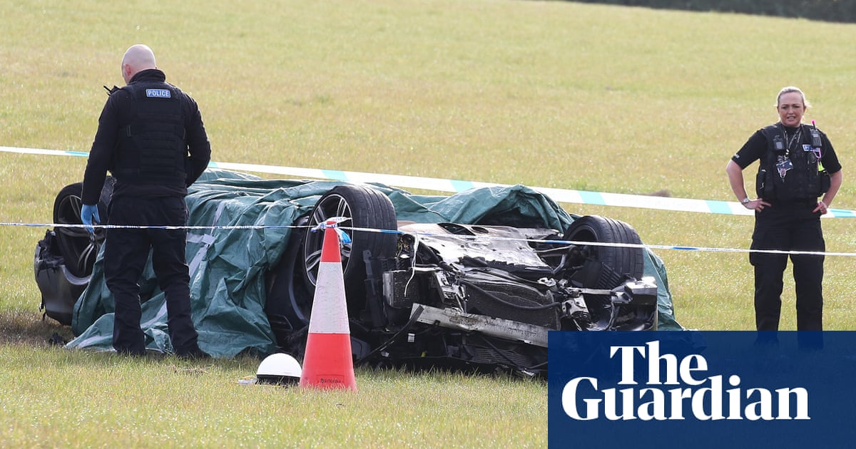 Police confirm four dead after single-vehicle collision in Bedfordshire