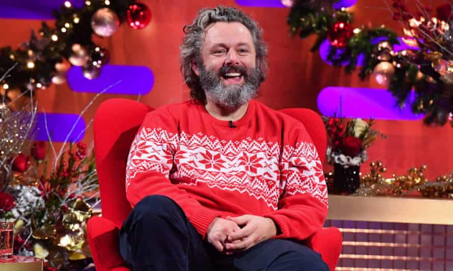 Michael Sheen gave back the OBE in 2017 to avoid appearing hypocritical when giving a lecture about Wales' place in the UK.