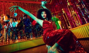 Angel (Indya Moore) is a trans sex worker who craves a normal life with Stan, an apparently straight executive.