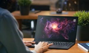 Lenovo Thinkpad T490S 14in laptop