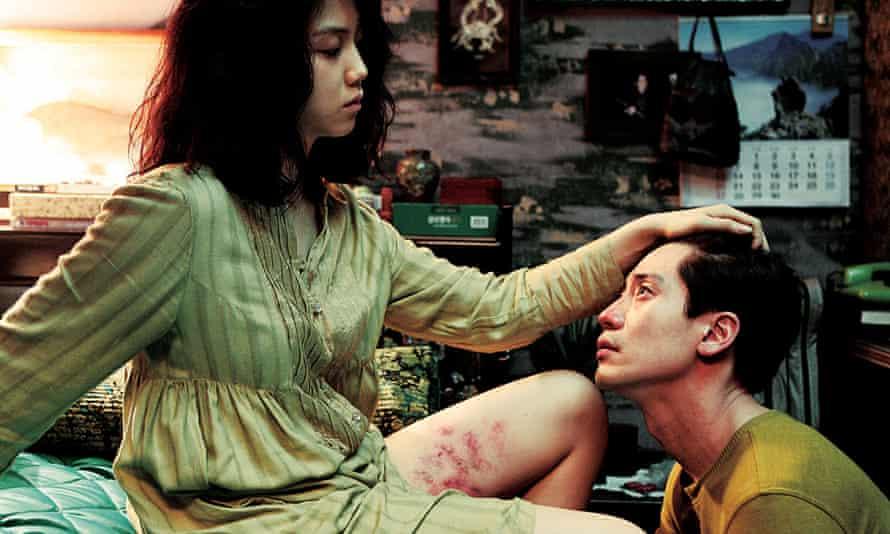 Vampire horror Thirst, 2009.