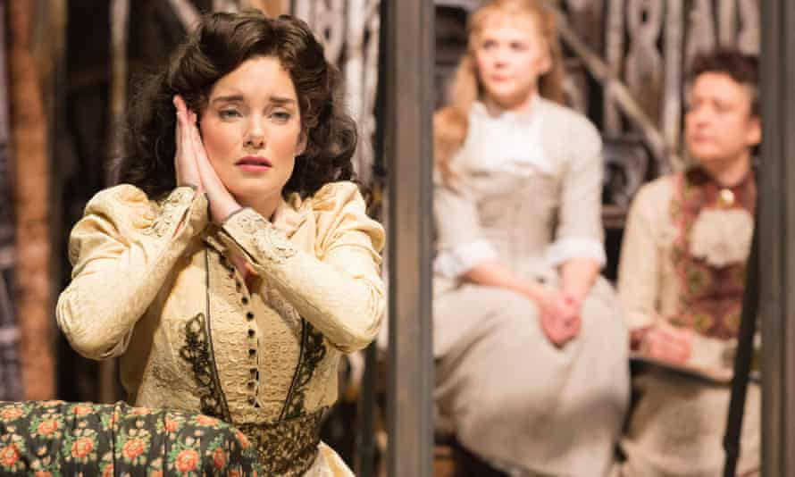 Rebecca Trehearn as Julie La Verne in Show Boat.