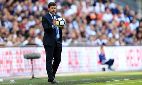Mauricio Pochettino calls on Tottenham to make Wembley feel like home