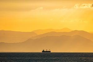 Japan's Inland Sea
