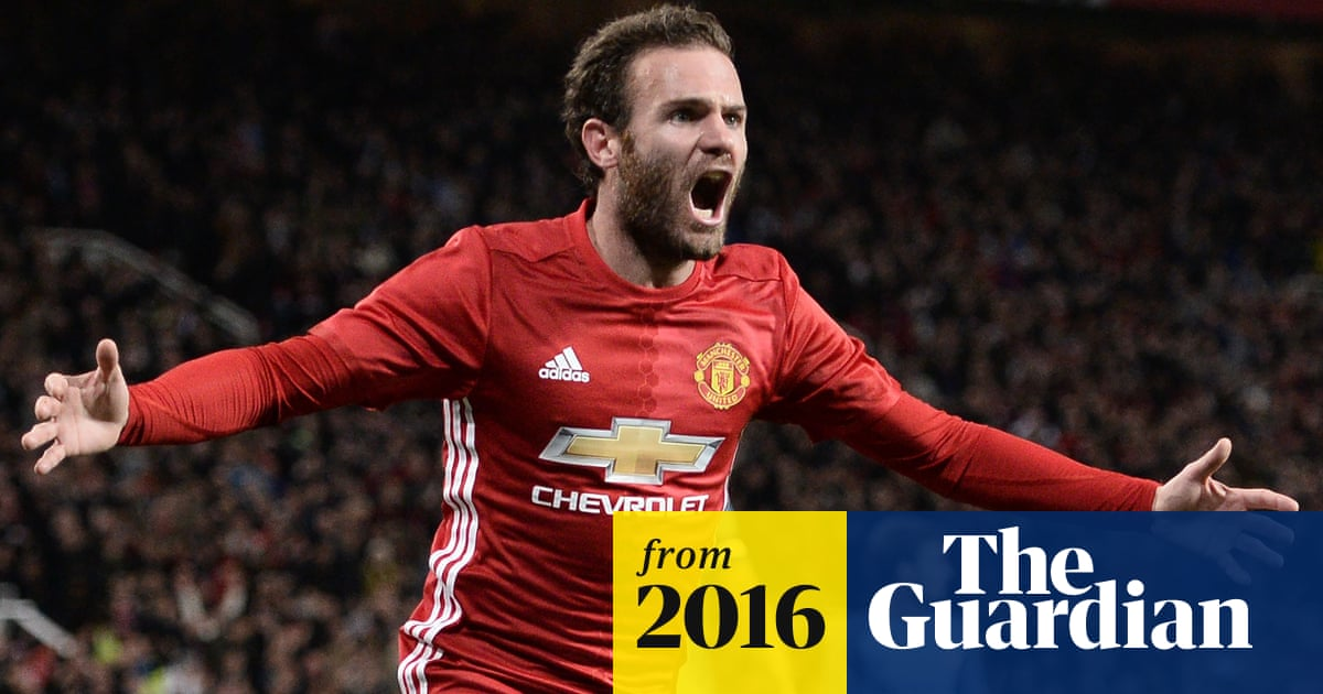 e3d00defc Juan Mata recalled to Spain squad against Macedonia and England ...