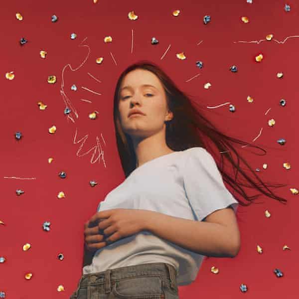Sigrid: Sucker Punch album artwork