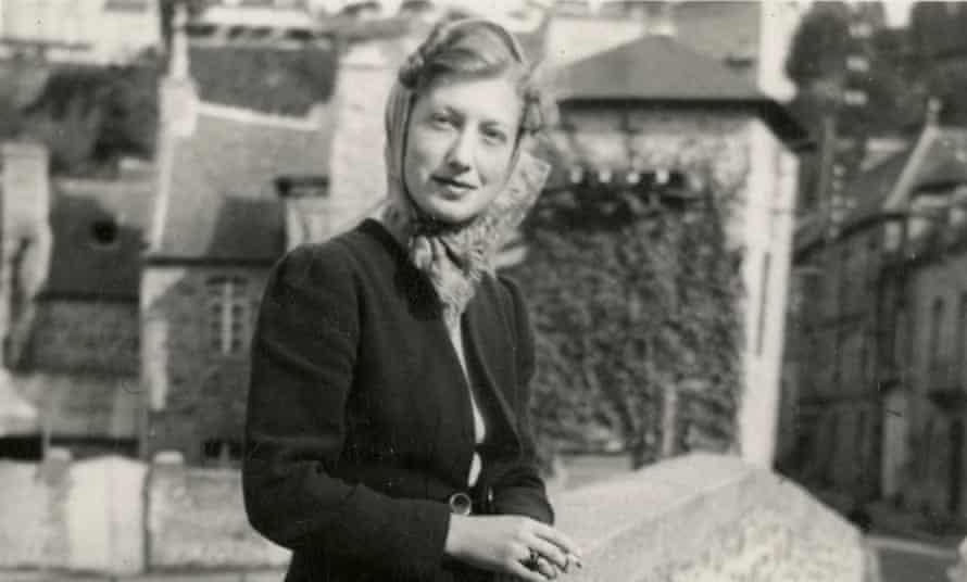 Kathleen Scoltock