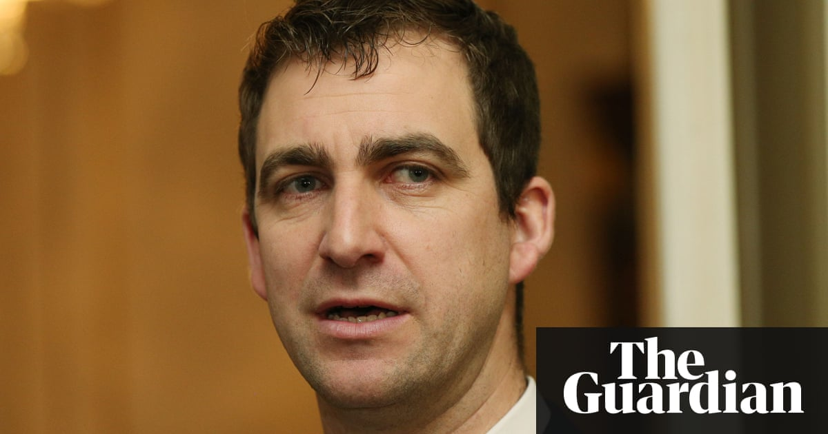 Brendan Cox Resigns from Charities Amid Sexual Assault Claims