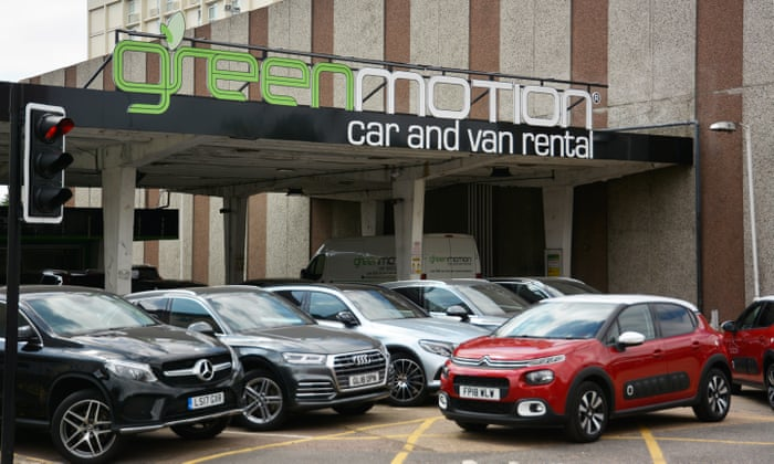 Green Motion Has Low Car Hire Rates But Users Say There S A Sting