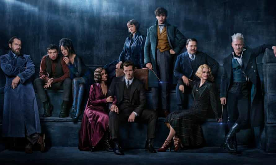 Fantastic Beasts And Where To Set Them Which Cities Should The Harry Potter Spin Off Visit Harry Potter The Guardian
