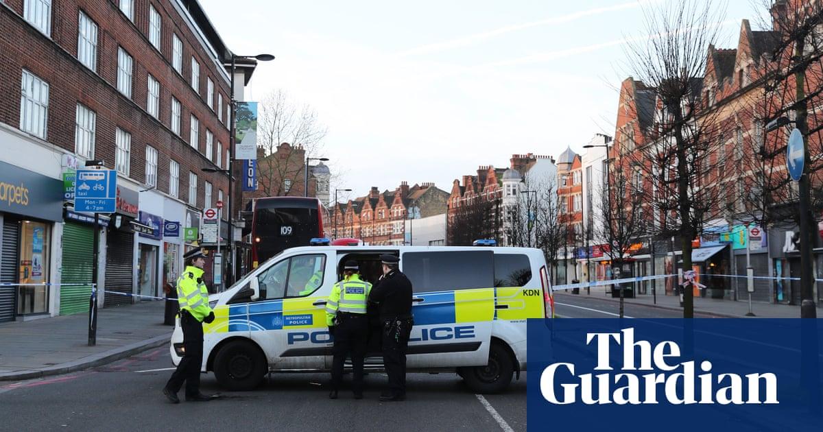 Met officer describes last moments of Streatham attacker Sudesh Amman