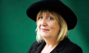 'Friends hadn't been interested in my book; they were embarrassed for me for writing it' … Lynne Truss.