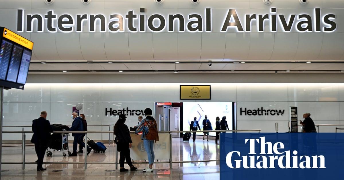 Hostile UK border regime traumatises visitors from EU