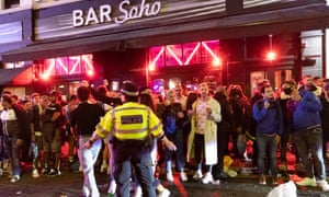 Pubs, restaurants, places of worship, hairdressers and other businesses have reopened their doors across the UK on 'Super Saturday' after more than three months of lockdown due to the coronavirus pandemic.
