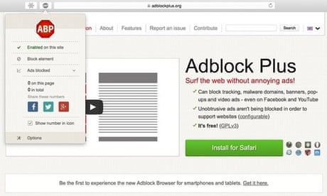 From nasty to nice: how adblockers are trying to pivot