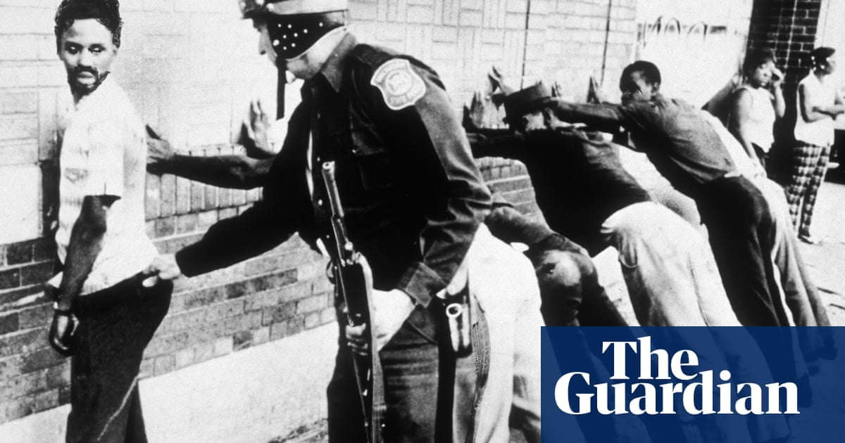 Top 10 books on 1960s America | Books | The Guardian