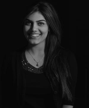 Nashra Balagamwala