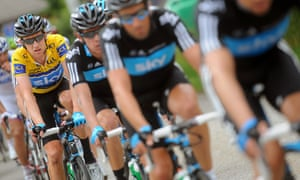 The national governing body and road racing off-shoot Team Sky have been heavily criticised for lax record-keeping.