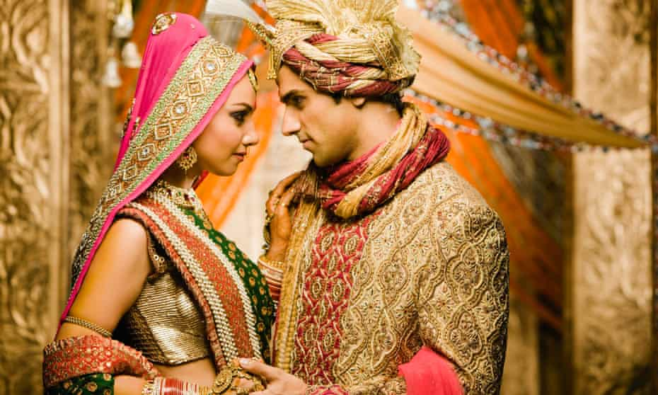 Indian weddings can encourage 'unlimited' spending on skin treatments, according to beautician Ema Trinidad.