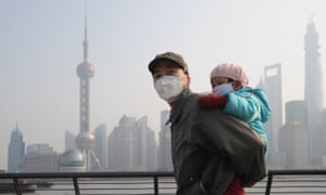 Toxic air can cause stunted lung development in children.