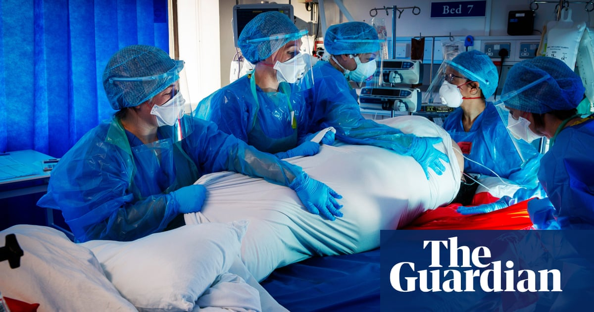 What went wrong with the UK's handling of the Covid pandemic?