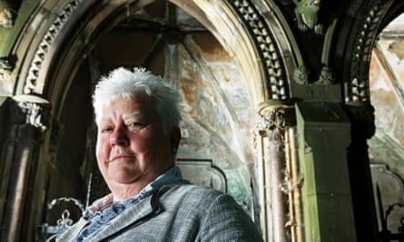 'Michael Robotham reduced me to tears' … Val McDermid.