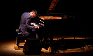 Vijay Iyer Sextet Review Pushes Jazz Into The Future