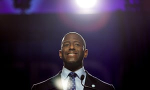 Andrew Gillum: 'I actually believe that Florida and its rich diversity are going to be looking for a governor who is going to bring us together, not divide us.'