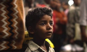 Sunny Pawar in Lion – the Indian actor has reportedly been denied a visa to visit the US for the New York premiere of the film.