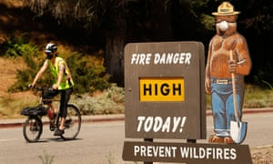 The bill repeals a provision of federal law criminalizing unauthorized use of Smokey Bear and Woodsy Owl, famous mascots of a US Forest Service public safety campaign concerning wildfires and pollution