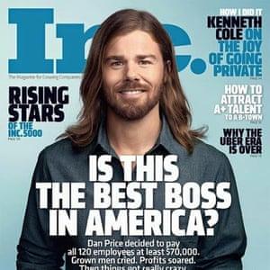 Inc. magazine.