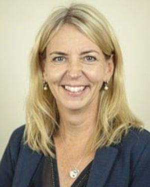 Janet Keliher.