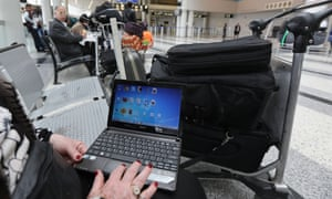 The US ban was reportedly prompted by concerns that extremists planned to target aircraft with bombs hidden in electronic devices.