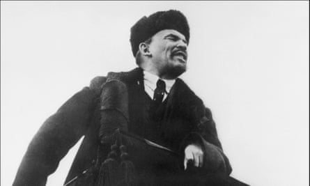 'The communist leader Lenin is representative of violence, suppression, terror and immense human suffering,' said the local council.
