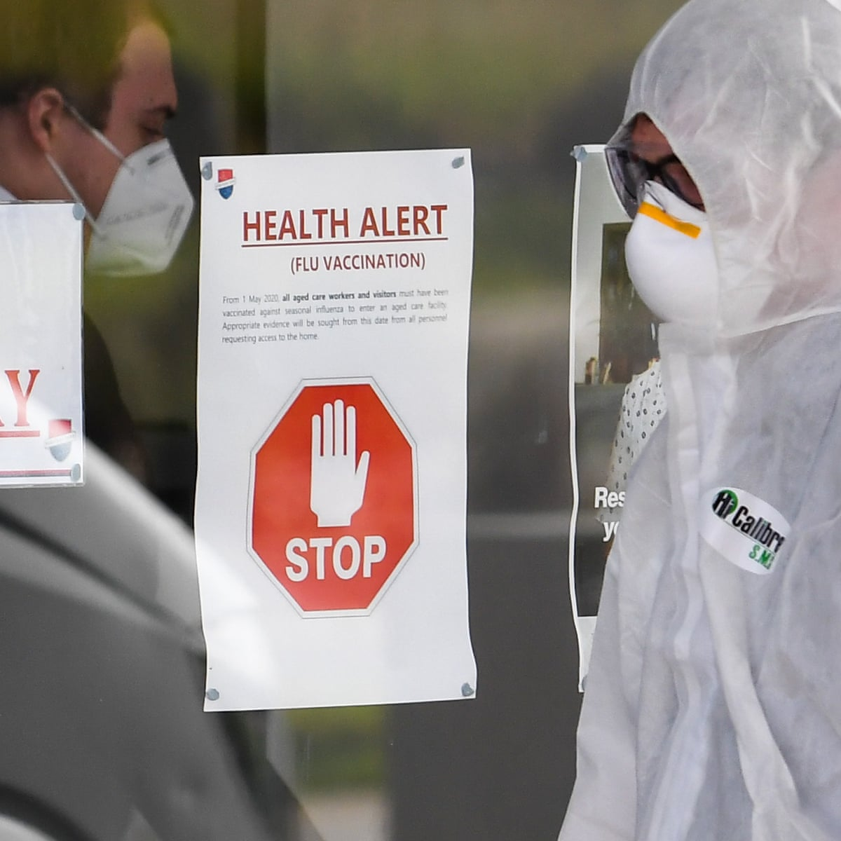 Australia May Have Recorded First Case Of Covid 19 Reinfection Coronavirus The Guardian