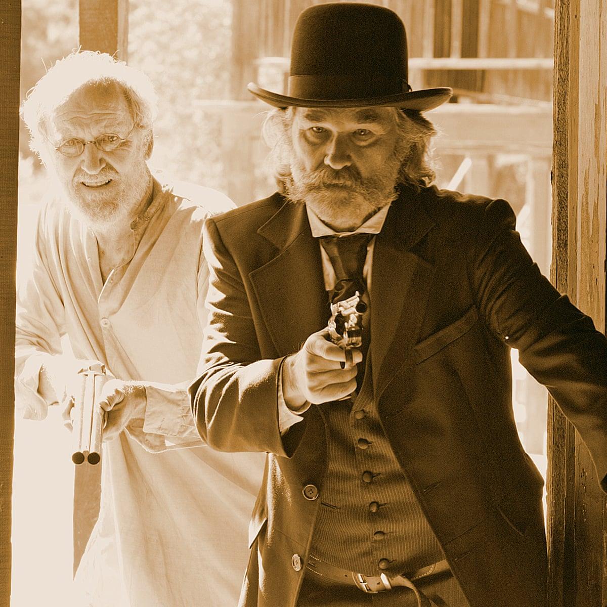 Best Western Why Bone Tomahawk Became A Gunslinging Cult Hit Film The Guardian