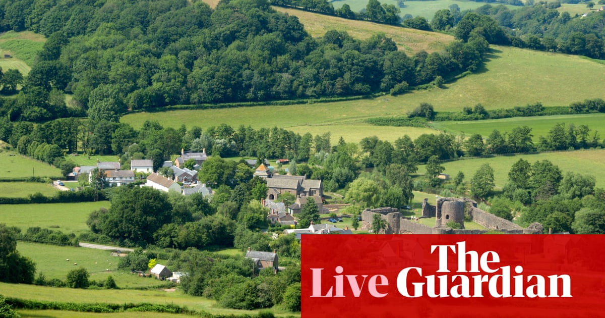 UK house price inflation highest since 2014; supply shortages bite – business live
