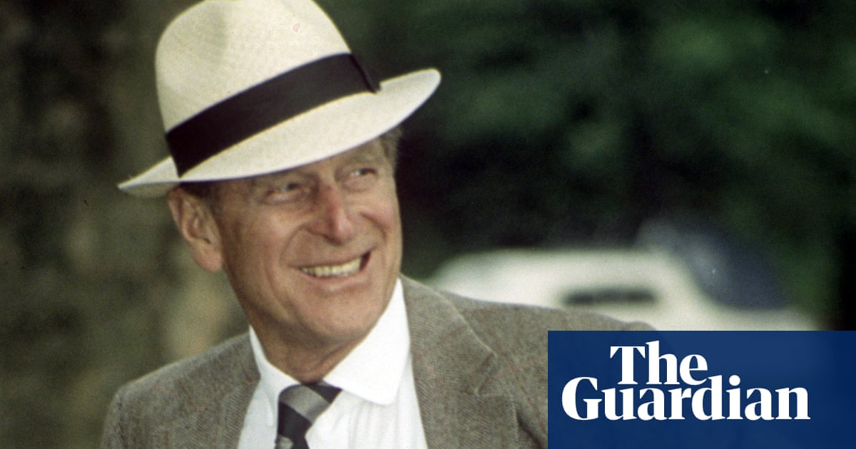 'Murdoch rag': Martin Rowson recalls Prince Philip's verdict on the Times