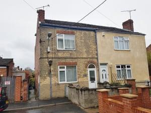 Cheapest houses - Gainsborough, Lincolnshire