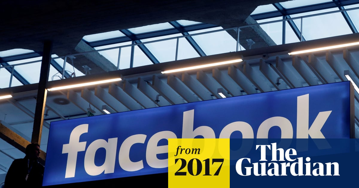 Facebook can track your browsing even after you've logged out, judge