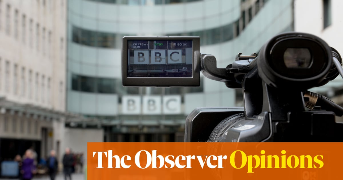 We jump through hoops to make BBC programmes fair. Don't let critic claims otherwise