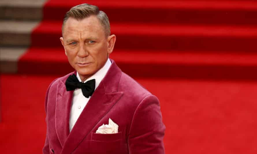 Daniel Craig: 'There's a kind of dark underbelly that we can't show in the movies but I want to be there.'