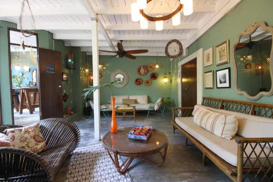 Dreamcatcher Guesthouse, Puerto Rico