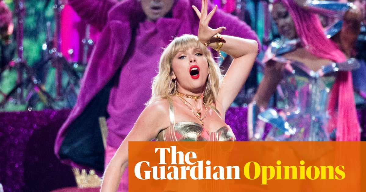 I love you Taylor Swift, but please don't perform at the cruel Melbourne Cup | Dejan Jotanovic