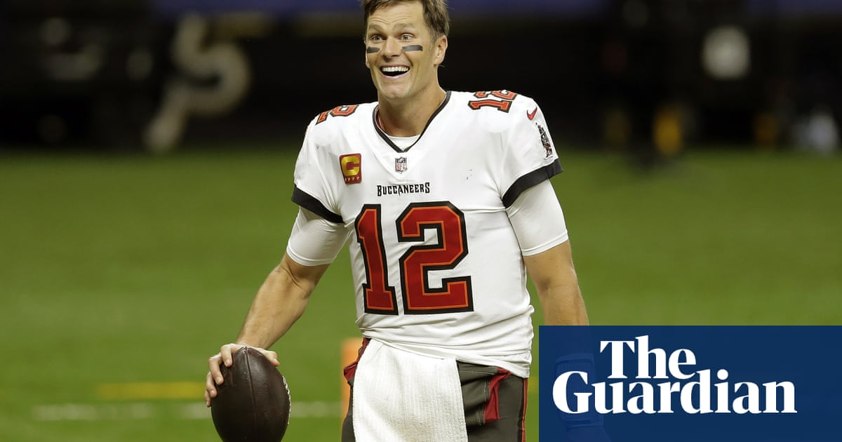 'DUMB': Tampa Bay Bucs' Tom Brady blasts new NFL uniform number rule